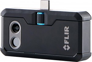 FLIR One Pro LT Android USB-C