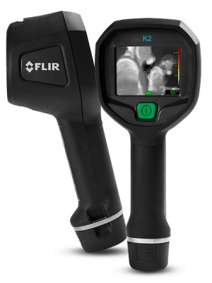 FLIR K2